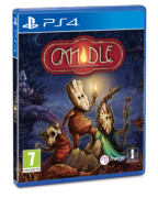 juego ps4  candle: the power of the flame