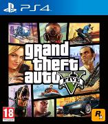 juego ps4 grand theft auto v