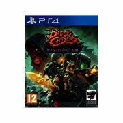 juego ps4 battle chasers nightwar