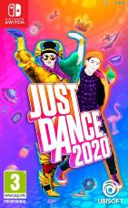 juego switch just dance 2020