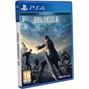 juego ps4 final fantasy xv day one
