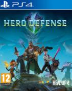 juego ps4 hero defense