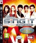 juego ps3 disney  sing it pop hits