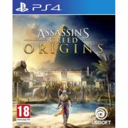 juego ps4 assassin´s creed origins