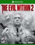 juego xbox the evil within 2