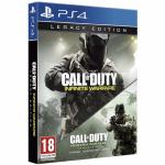 juego ps4 call of duty infinity warfare legacy