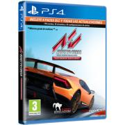 juego ps4 assetto corsa ultimate edition