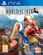 juego ps4 one piece world seeker