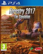 juego ps4 forestry 2017