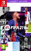 juego switch fifa 21 legacy edition
