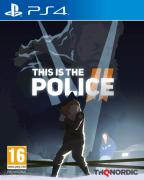 juego ps4 this is the police
