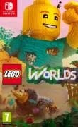 juego switch lego worlds