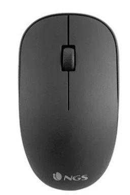 mouse ngs alpha