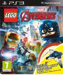 juego ps3 lego avengers