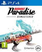 juego ps4 burnout paradise remastered