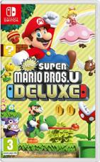 juego switch new super mario bros U deluxe