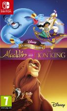 juego switch aladdin and the lion king