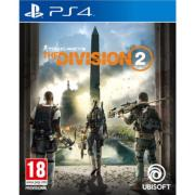 juego ps4 the division 2