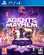 juego ps4 agents of mayhem day 1