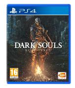 juego ps4 dark soluls remastered