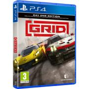 juego ps4 grid one day edition