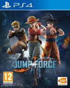 juego ps4 jump force