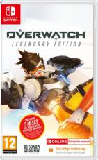 juego switch overwatch legendary edition